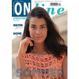 ONline Online Stricktrends Sommer  Nr. 47