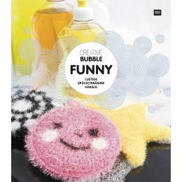 Rico Bubble Funny Anleitungsheft