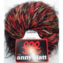 Anny Blatt Candide