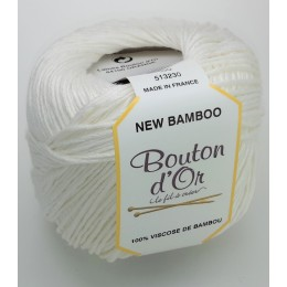 Bouton d Or New Bamboo