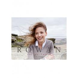 ROWAN Rowan Valley Tweed