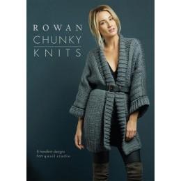 ROWAN Rowan Chunky Knits Collektion
