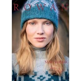 ROWAN Rowan  New Nordic A & C Collektion