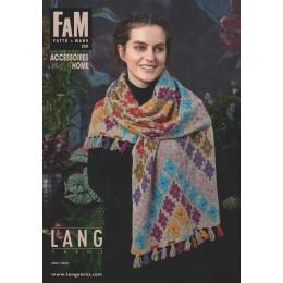 Lang Yarns Fatto a Mano Nr.258