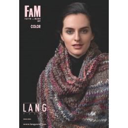 Lang Yarns Fatto a Mano Nr.257 Color