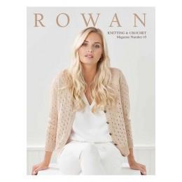 ROWAN Rowan Hauptmagazin 65 deutsch
