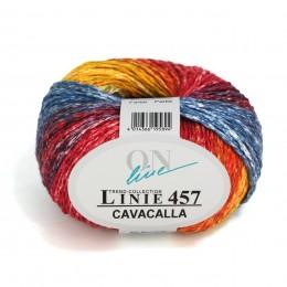ONline Linie 457 Cavacalla