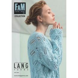 Lang Yarns Fatto a Mano Nr. 263