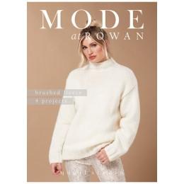 ROWAN Rowan Brushed Fleece 4 Projects